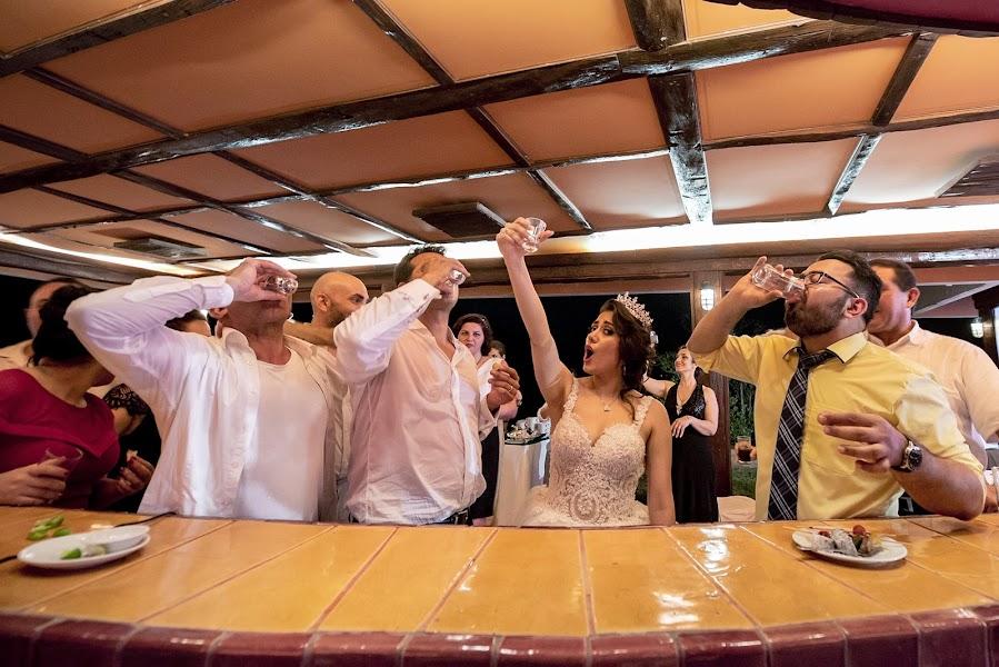Wedding photographer Vutiporn Supanich (supanich). Photo of 04.08.2018