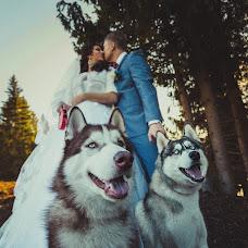 Wedding photographer Arkadiy Sosnin (ArkadiySosnin). Photo of 18.03.2015