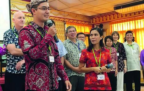 Người Công giáo Thái Lan háo hức được gặp Đức Thánh Cha Phanxico
