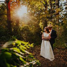 Wedding photographer Andrey Nikolaev (andrej-nikolaev). Photo of 10.09.2016