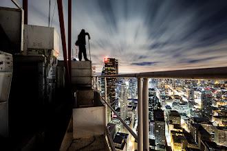Photo: Triumph > Fear: http://www.iambidong.com/2013/04/triumph-fear.html