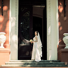 Wedding photographer Nastya Kravchuk (nastyakravchuk). Photo of 25.03.2017