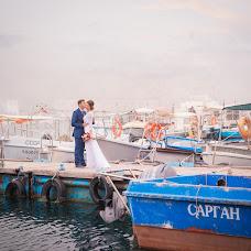 Wedding photographer Ekaterina Fotkina (efoto). Photo of 08.11.2017