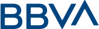 Logotipo do BBVA