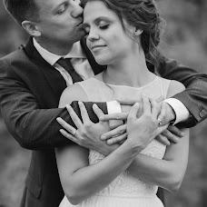 Wedding photographer Olga Melnikova (Lyalyaphoto). Photo of 08.09.2018