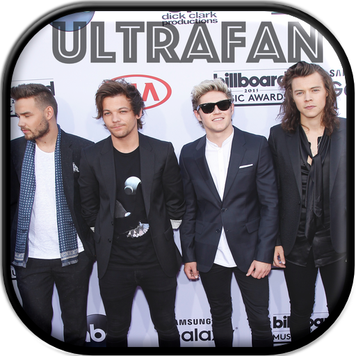 ONE DIRECTION ULTRAFAN