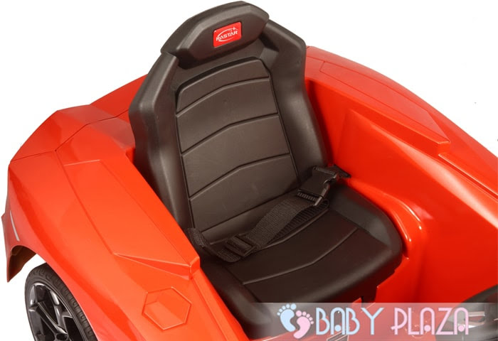 Siêu xe oto điện Rastar Lamborghini 81700 (LP700-4)