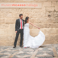 Wedding photographer Jesus Prado (jesusprado1). Photo of 24.09.2015
