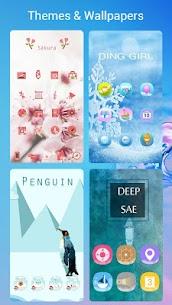 SO S20 Launcher for Galaxy S,S10/S9/S8 Theme v2.2 (Premium) 3