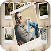 Instant Photo Frames Maker