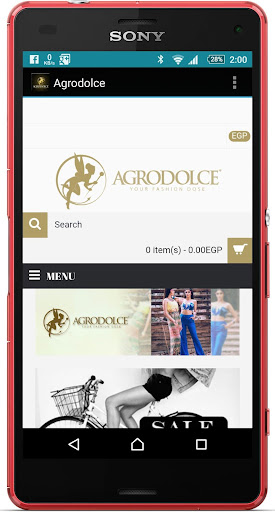 Agrodolce Store