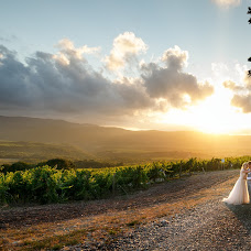 Wedding photographer Aleksandr Fedorov (flex). Photo of 25.11.2018