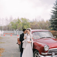 Wedding photographer Alena Ovchinnikova (alena89). Photo of 12.10.2015