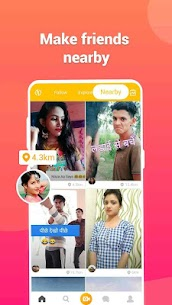 4Fun Funny Video Live Chat  App Download For Android and iPhone 3