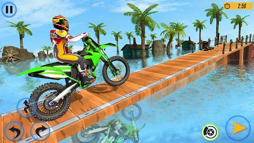 Bike Stunt 3d Race Master - Free Bike Racing Game  screenshots 6