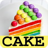 Cake Recipes With Photo Offline Android APK Download Free By Papapion