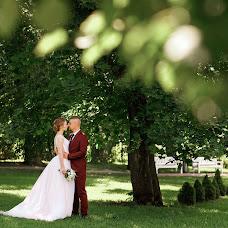 Wedding photographer Nikolay Rogozin (RogozinNikolay). Photo of 09.10.2018