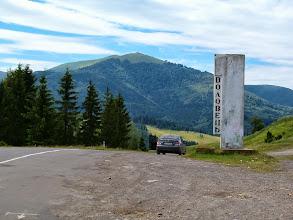 Photo: Volovec