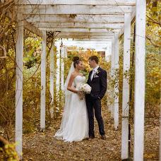 Wedding photographer Darya Maslyuk (maslyuk). Photo of 21.10.2015