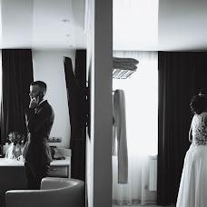 Wedding photographer Denis Kim (desphoto). Photo of 09.07.2017
