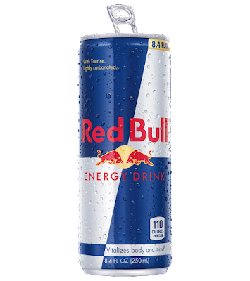 Photo of Sonic Red Bull™ Energy Drink