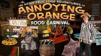 Season 2 Episode 7 Food Carnival