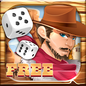 Wild West Farkle  - Dice Free