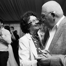 Wedding photographer Alya Balaeva (alyabalaeva). Photo of 16.12.2016