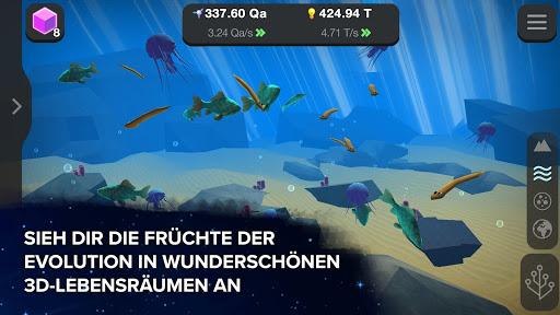 Unendliche Evolution -  Von Zelle zu Singularität screenshot 4