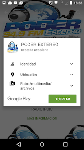 PODER ESTEREO- screenshot thumbnail