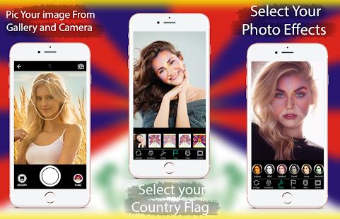 karta över tibet Tibet Flag Face Paint - Photo Filters – Appar på Google Play karta över tibet