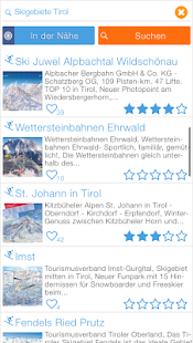 Ski the World – Miniaturansicht des Screenshots