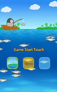 Fishing Game by Penguin- screenshot thumbnail