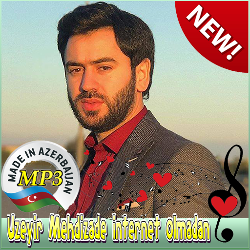 New Uzeyir Mehdizade Music Without Internet ?? Android APK Download Free By Bahar Studio
