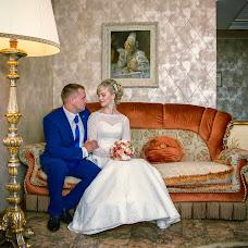 Wedding photographer Ivan Shiryaev (Ivan33). Photo of 17.08.2015