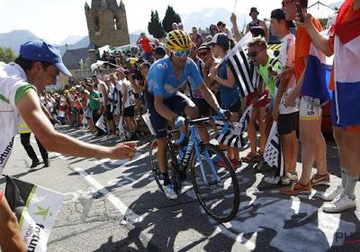 """Tour waarschuwt de gekken: """"Wie een renner laat vallen, riskeert drie jaar cel"""""""