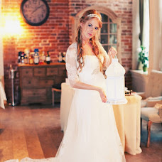 Wedding photographer Anna Psareva (cloudlet). Photo of 22.11.2012