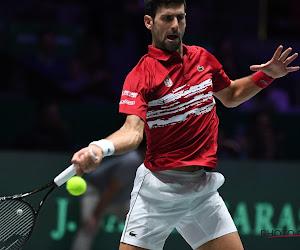 Geen tennis tot eind juli? Dan organiseert Djokovic zelf een toernooi!