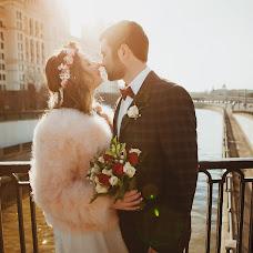 Wedding photographer Alisa Ryzhaya (Alisa-Ryzaa). Photo of 24.05.2017