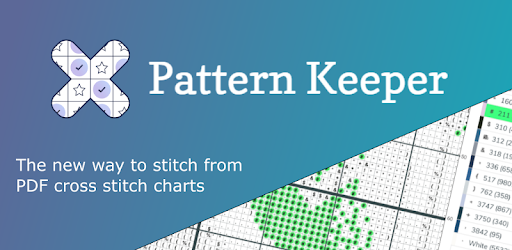 Приложения в Google Play – Pattern Keeper - Cross Stitch Progress Tracker