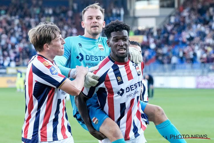 Ex-doelman Anderlecht is dé grote uitblinker in verrassende zege tegen PSV