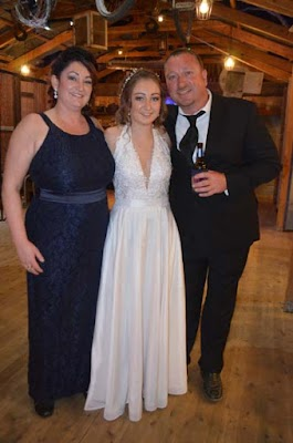 Lodge Namoi 2018 debutante ball