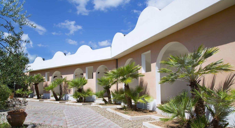 Garden Hotel Ripa