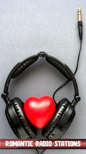 Romantické rozhlasové stanice - náhled