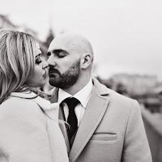 Wedding photographer Bella Rich (BelkaRich). Photo of 29.04.2017