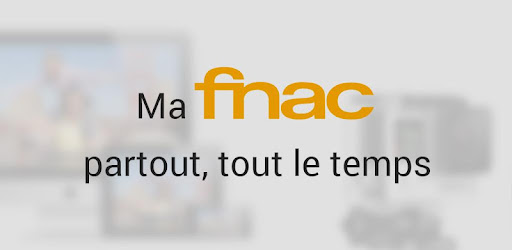 Fnac Applications Sur Google Play