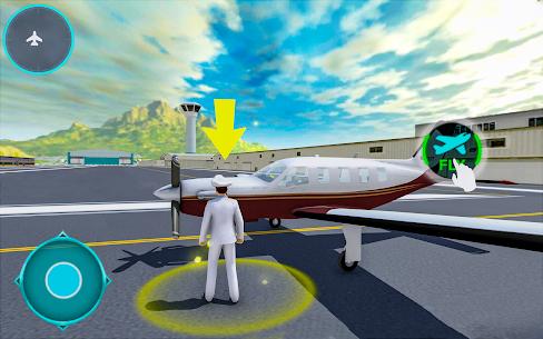 Airline Flight Pilot 3D: Flight Simulator Games 1.25 MOD + APK + DATA Download 1
