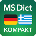 Dictionary Greek<>German