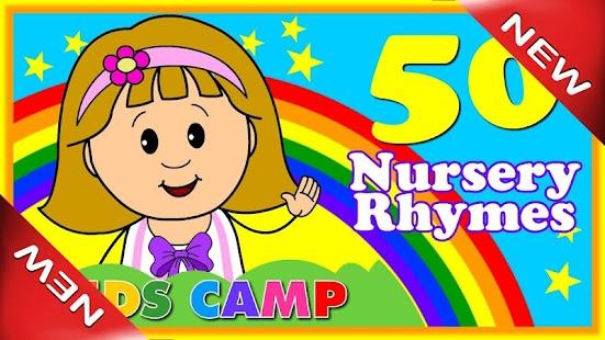Nursery Rhymes for Children - náhled