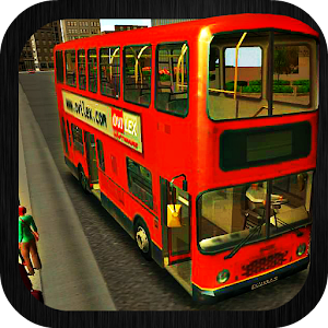 Fast City Bus Simulator 3D for PC and MAC